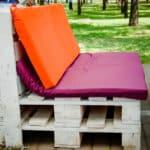 Palettenmöbel bauen - so baust Du Möbel aus Paletten