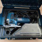 Stichsäge Bosch GST 150 CE - Bosch professional