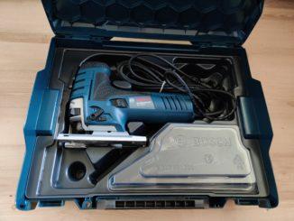 Bosch GST 150 CE Stichsäge