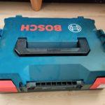 Akkuschrauber Bosch GSR 18 V-60 C