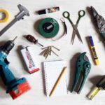 Werkzeug-Grundausstattung für neue Hausbesitzer