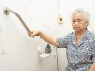 Senioren haben besondere Ansprüche ans Bad